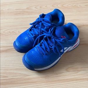 BABOLAR   Tennis Shoes girls size 4